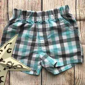 Calvin Klein Shorts size 0-3 months